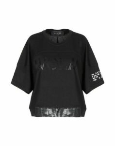 WOLM TOPWEAR T-shirts Women on YOOX.COM