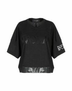WOLM TOPWEAR T-shirts Women on YOOX.COM
