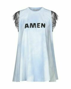 .AMEN. TOPWEAR T-shirts Women on YOOX.COM