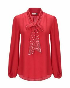 RIXO SHIRTS Blouses Women on YOOX.COM