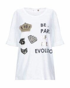 LUISA CERANO TOPWEAR T-shirts Women on YOOX.COM