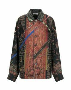 PIERRE-LOUIS MASCIA SHIRTS Shirts Women on YOOX.COM