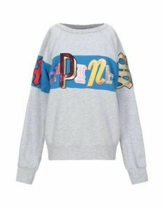 HAPPINESS TOPWEAR Sweatshirts Women on YOOX.COM