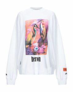 HERON PRESTON TOPWEAR Sweatshirts Women on YOOX.COM