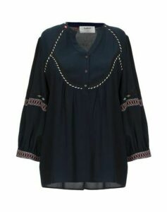 BA&SH SHIRTS Blouses Women on YOOX.COM