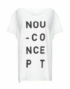 NOUMENO CONCEPT TOPWEAR T-shirts Women on YOOX.COM
