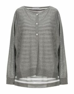 GRAN SASSO KNITWEAR Twin sets Women on YOOX.COM
