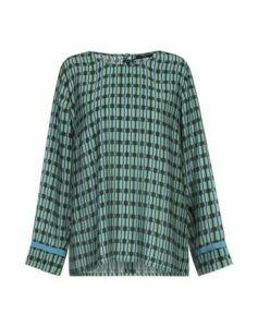 SEVENTY SERGIO TEGON SHIRTS Blouses Women on YOOX.COM