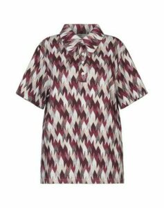 MAISON KITSUNÉ TOPWEAR Polo shirts Women on YOOX.COM