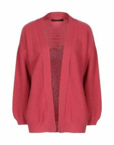 INCENTIVE! KNITWEAR Cardigans Women on YOOX.COM