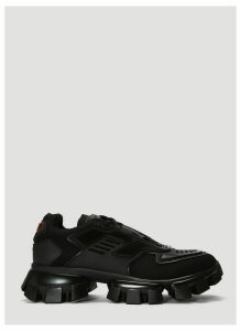 Prada New Cloudbust Sneakers in Black size EU - 39
