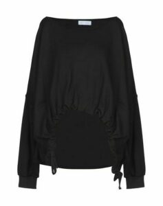 WEILI ZHENG TOPWEAR Sweatshirts Women on YOOX.COM