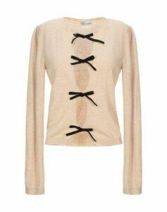 REDValentino KNITWEAR Cardigans Women on YOOX.COM