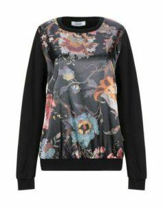 MOUSSE DANS LA BOUCHE TOPWEAR Sweatshirts Women on YOOX.COM