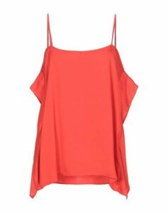 SEMICOUTURE TOPWEAR Tops Women on YOOX.COM