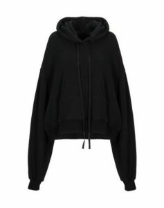 BEN TAVERNITI™ UNRAVEL PROJECT TOPWEAR Sweatshirts Women on YOOX.COM