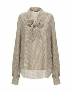 DON'T MISS YOUR DREAMS SHIRTS Blouses Women on YOOX.COM