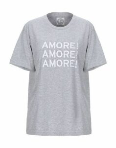 10X10 ANITALIANTHEORY TOPWEAR T-shirts Women on YOOX.COM