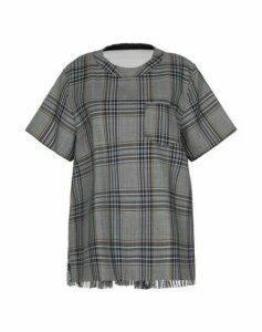SACAI SHIRTS Blouses Women on YOOX.COM