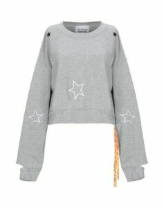 THE EDITOR TOPWEAR Sweatshirts Women on YOOX.COM