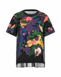 SACAI TOPWEAR T-shirts Women on YOOX.COM
