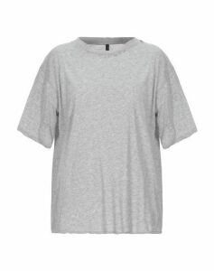 BEN TAVERNITI™ UNRAVEL PROJECT TOPWEAR T-shirts Women on YOOX.COM
