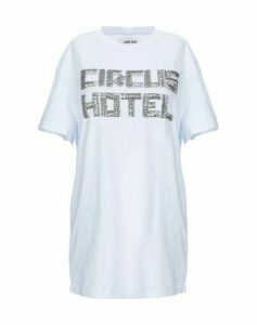 CIRCUS HOTEL TOPWEAR T-shirts Women on YOOX.COM