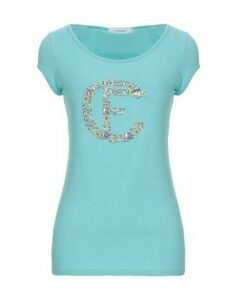 CRISTINAEFFE TOPWEAR T-shirts Women on YOOX.COM