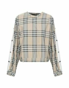 ANDREA CREWS SHIRTS Blouses Women on YOOX.COM