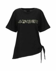4GIVENESS TOPWEAR T-shirts Women on YOOX.COM