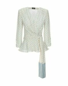 ELISABETTA FRANCHI SHIRTS Shirts Women on YOOX.COM