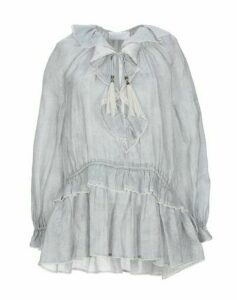 ZIMMERMANN SHIRTS Blouses Women on YOOX.COM