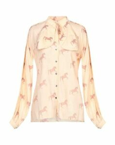ANDREAS KRONTHALER x VIVIENNE WESTWOOD SHIRTS Shirts Women on YOOX.COM