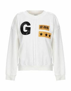 GAS TOPWEAR Sweatshirts Women on YOOX.COM
