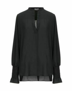 KATE BY LALTRAMODA SHIRTS Blouses Women on YOOX.COM
