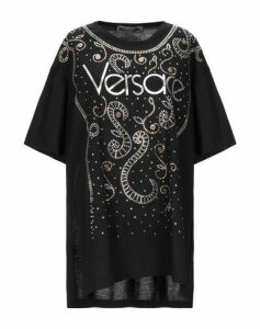 VERSACE TRIBUTE TOPWEAR T-shirts Women on YOOX.COM