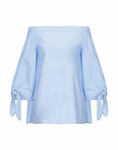 AT.P.CO SHIRTS Blouses Women on YOOX.COM