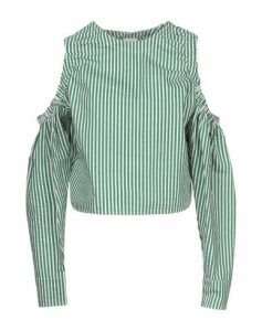 GAëLLE Paris SHIRTS Blouses Women on YOOX.COM