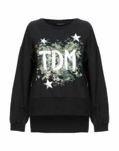 TROIS DE MOI TOPWEAR Sweatshirts Women on YOOX.COM