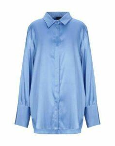 ATOS LOMBARDINI SHIRTS Shirts Women on YOOX.COM