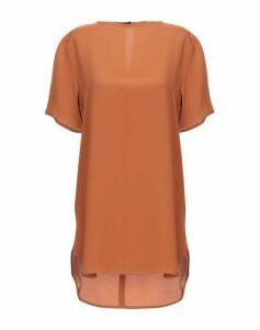 SE-TA Rosy Iacovone SHIRTS Blouses Women on YOOX.COM