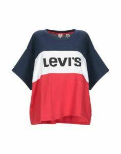 LEVI' S TOPWEAR T-shirts Women on YOOX.COM