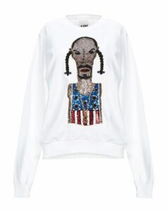 LIN ART PROJECT TOPWEAR Sweatshirts Women on YOOX.COM