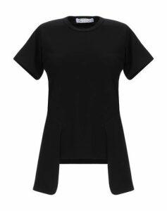 COMME des GARÇONS TOPWEAR T-shirts Women on YOOX.COM