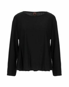 VAPOFORNO MILANO TOPWEAR T-shirts Women on YOOX.COM