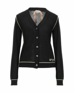 N°21 KNITWEAR Cardigans Women on YOOX.COM