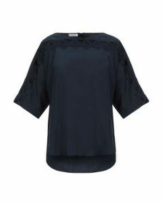 AKRIS PUNTO SHIRTS Blouses Women on YOOX.COM
