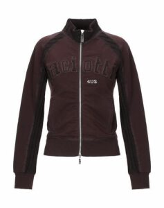 CESARE PACIOTTI 4US TOPWEAR Sweatshirts Women on YOOX.COM