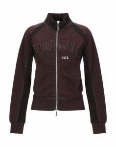 CESARE PACIOTTI 4US TOPWEAR Sweatshirts Women on YOOX.COM