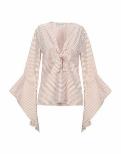 ANNA RACHELE SHIRTS Blouses Women on YOOX.COM